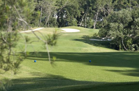 Aix Golf