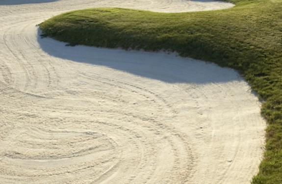 Golf Aix